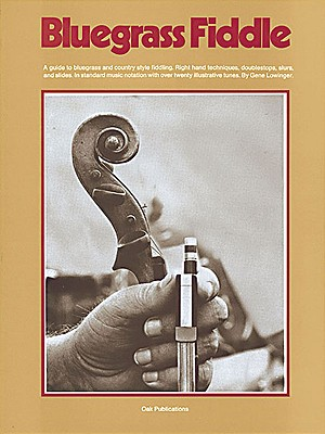 Bluegrass Fiddle By Lowringer, Gene